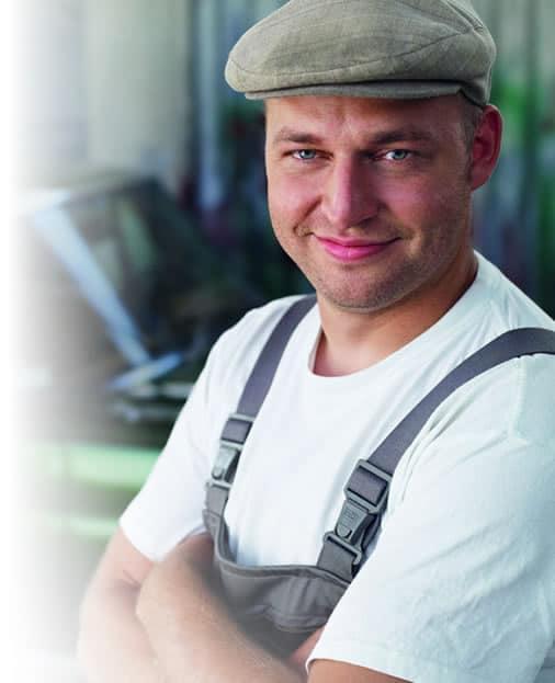 Erfolgreicher Unternehmer nach der Übernahme des Mikrofinanzierers aus Nürnberg